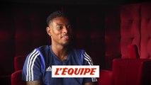 Reine-Adélaïde «Lyon, le projet qui me convient le mieux» - Foot - L1 - OL