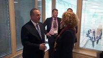 Dışişleri Bakanı Çavuşoğlu, 14. Bled Stratejik Forumu'nda - BLED