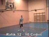 Un contre un basket streetball Lille