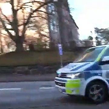 NMR Music Video Göteborg