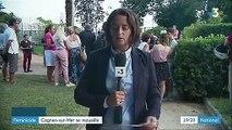 100ème féminicide de l'année : Cagnes-sur-Mer se recueille après la mort d'une jeune femme de 21 ans