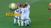 Paris FC - FC Chambly (0-3)  - Résumé - (PFC-FCCO) / 2019-20