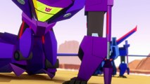 Transformers: Cyberverse - [Season 1 Episode 2]: Memory