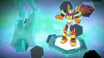 Transformers: Cyberverse - [Season 1 Episode 3]: Allspark