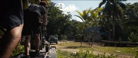 James Bond No Time to Die - Tournage en Jamaïque