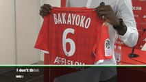 Return to Monaco not a backward step - Bakayoko