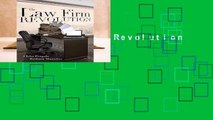 The Law Firm Revolution  For Kindle