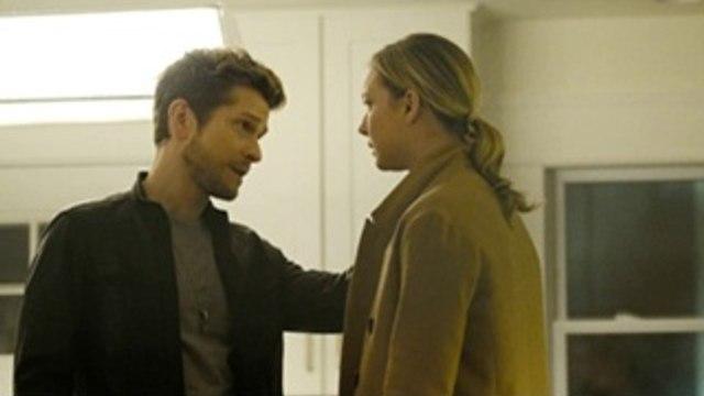 The Resident Season 4 Episode 1 : Full TV Series