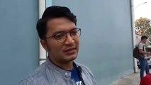 LIVE REPORT: Ihsan Tarore Bicara Kronologi Kecelakaan