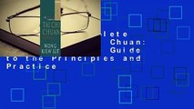 Online The Complete Book of Tai Chi Chuan: A Comprehensive Guide to the Principles and Practice