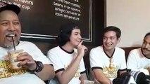 Jadi Dono di Film Warkop DKI Reborn, Aliando Syarief Ceritakan soal Giginya yang Dibor