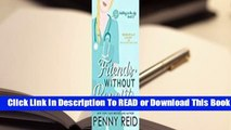 [Read] Friends Without Benefits (Knitting in the City, #2)  For Free