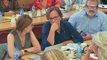 Commission spéciale Bioéthique : Auditions diverses - Lundi 2 septembre 2019