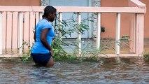 Aux Bahamas, l'ouragan Dorian laisse des traces dévastatrices dans son sillage