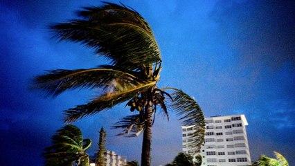 Hurricane Dorian: Catastrophic storm slams the Bahamas