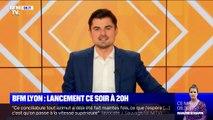 Les coulisses de la nouvelle chaîne BFM Lyon avant son lancement ce mardi