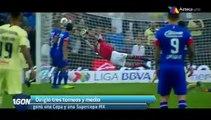 Se acabó la Era de Caixinha en el Cruz Azul. | Azteca Deportes