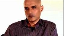 Kulbhushan Jadhav Under Duress