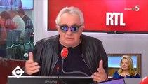 """Catherine Deneuve prend la défense de Michel Sardou après son coup de gueule contre les réseaux sociaux : """"Je comprends quand il dit qu'on a plus de liberté"""""""