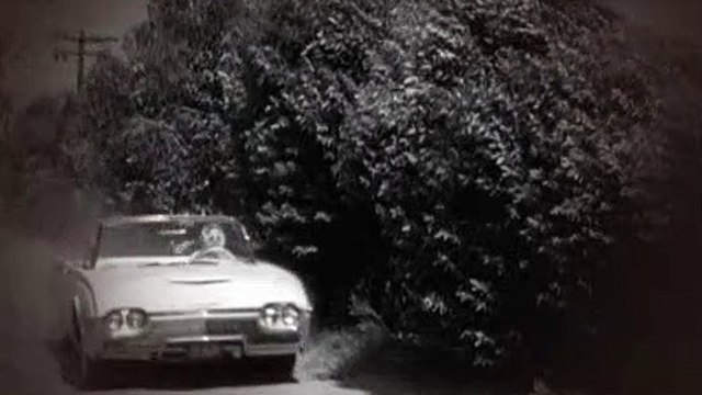 The Andy Griffith Show S02E03 Andy And The Women Speeder