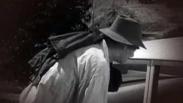 The Andy Griffith Show S02E06 Opie's Hobo Friend
