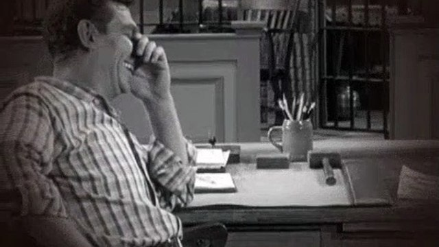 The Andy Griffith Show S02E10 The Clubmen