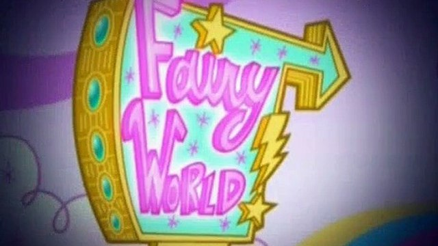 The Fairly OddParents 530 Fairy Idol
