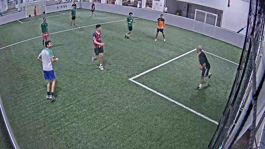 09/03/2019 01:00:01 - Sofive Soccer Centers Brooklyn - Parc des Princes