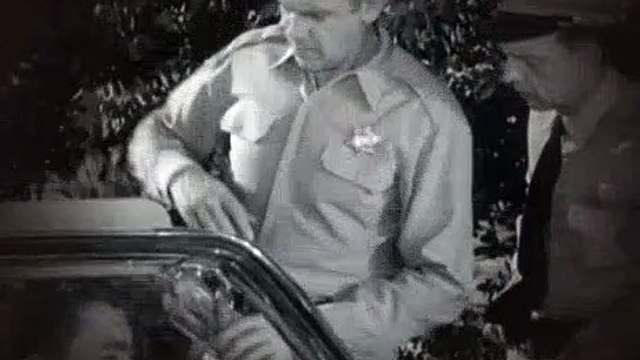 The Andy Griffith Show S02E15 Baily's Bad Boy
