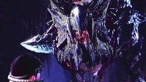 "MONSTER HUNTER WORLD ICEBORNE ""Glavenus"" Bande Annonce de Gameplay PS4 / Xbox One / PC"