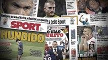 La colère de Neymar, le Real Madrid prend rendez-vous avec Paul Pogba