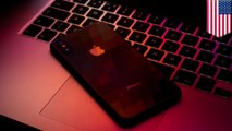 Malicious website hack iPhone user information: Google