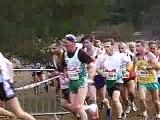 CHAMPIONNATS DE CROSS COUNTRY PLATEAU DE CHENOVE DIJON 2007