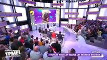"""Spécial Access - Les internautes partagés après la première chronique de Thomas Angelvy dans """"TPMP"""" sur C8 hier soir - VIDEO"""