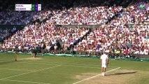 Roger Federer vs Rafael Nadal - Wimbledon 2019 - Full Match