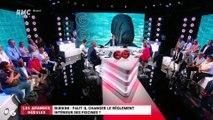 Burkini : faut-il changer le règlement intérieur des piscines ? - 03/09