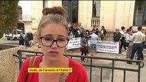 Aude : l'arsenic empoisonne la rentrée scolaire à Conques-sur-Orbiel