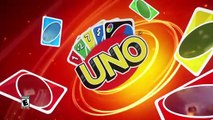 Uno - Trailer de lancement