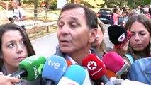 El cuñado de Blanca Fernández Ochoa da nuevos detalles de su búsqueda