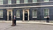 Brexit: Johnson prêt à un scrutin anticipé en cas de fronde