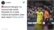 FC Nantes : Ça bloque pour Valentin Rongier à l'OM