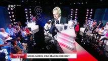 Les tendances GG : Michel Sardou, vieux réac ou ronchon? - 03/09