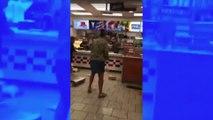 McDonald's : une cliente saccage un restaurant à cause d'un McFlurry