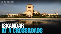 BEHINDTHESTORY: Is Iskandar on the right track?