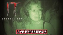 IT: Chapter Two LIVE Experience