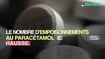 Paracétamol : les intoxications augmentent