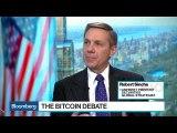 Futures Dont Create Bitcoin Legitimacy, Says Sinche