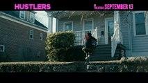 Hustlers TV Spot - Anything (2019)