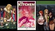The Kitchen Featurette - Graphic Transition (2019)