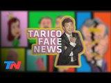 Tarico Fake News: La columna de Carlos P y Nelson K desde la Amazonia